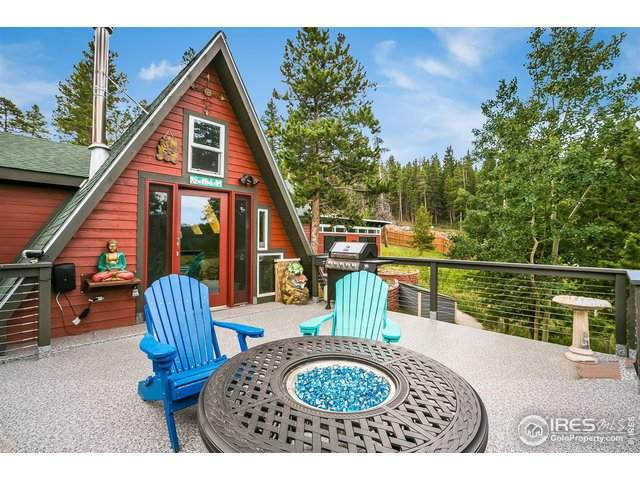 19454 Highway 119, Black Hawk, CO 80422 (MLS #918525) :: 8z Real Estate
