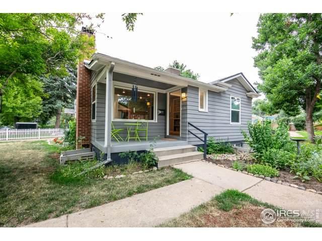 1265 Carolina Ave, Longmont, CO 80501 (MLS #918530) :: 8z Real Estate