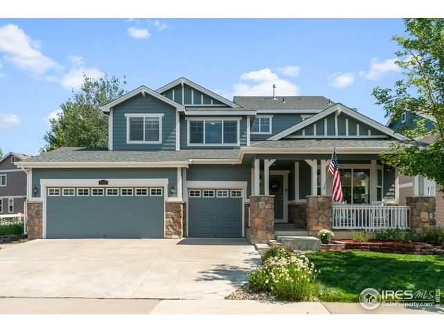 3359 Tabernash Dr, Loveland, CO 80538 (MLS #918546) :: 8z Real Estate