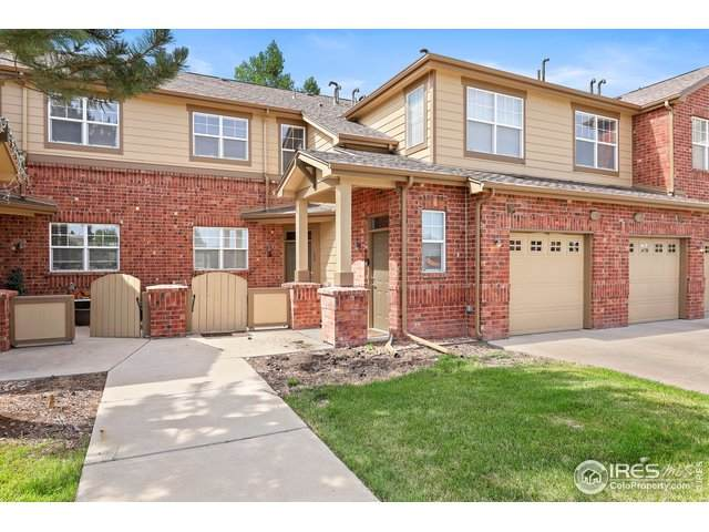 8915 Federal Blvd #103, Denver, CO 80260 (MLS #918549) :: 8z Real Estate