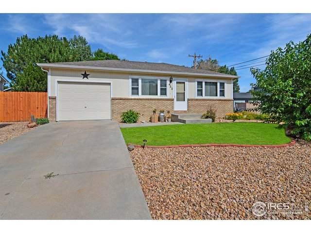 422 Balsam St, Fort Morgan, CO 80701 (MLS #918559) :: 8z Real Estate