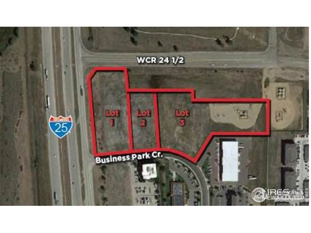 Del Camino Business Park Lot 3, Firestone, CO 80504 (MLS #918578) :: RE/MAX Alliance