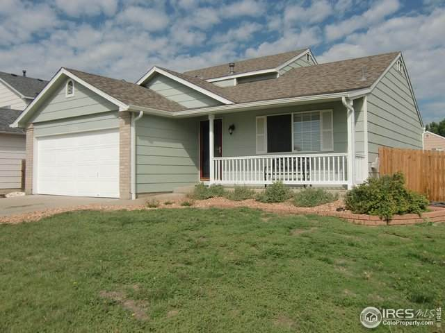 5425 Lynx Ct, Frederick, CO 80504 (MLS #918590) :: 8z Real Estate