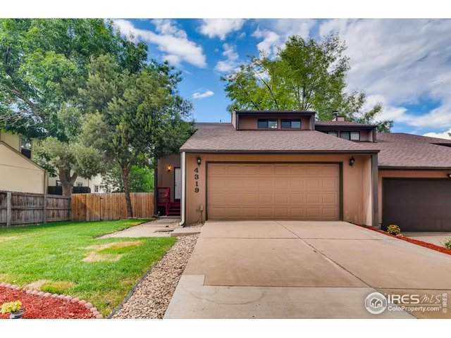 4319 W 9th St Rd, Greeley, CO 80634 (MLS #918592) :: 8z Real Estate
