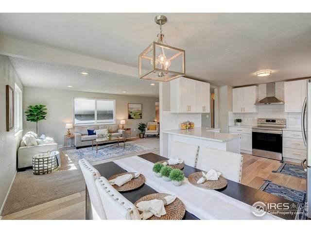 807 S 10th Ave, Brighton, CO 80601 (MLS #918597) :: 8z Real Estate