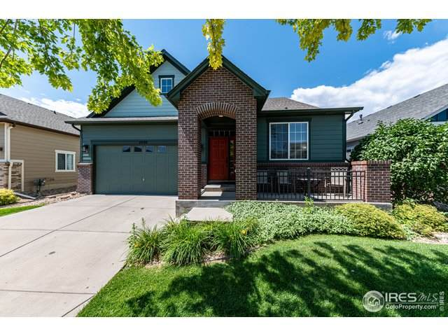 1457 Ajax Way, Longmont, CO 80504 (#918609) :: My Home Team