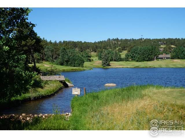 Fox Acres Dr, Red Feather Lakes, CO 80545 (#918623) :: James Crocker Team