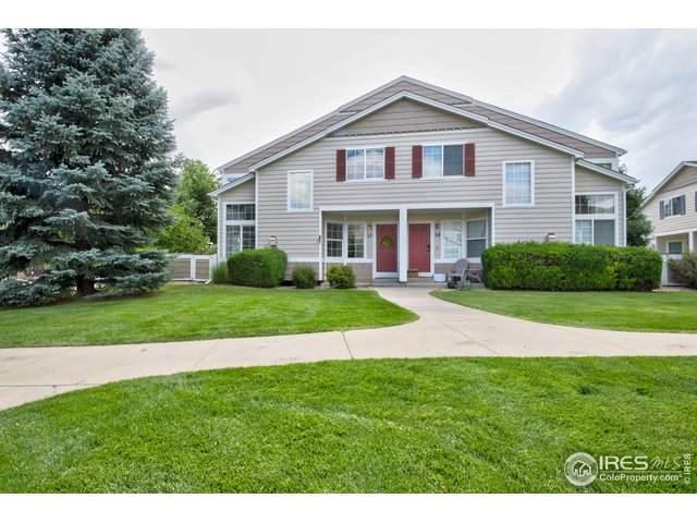 2502 Timberwood Dr #57, Fort Collins, CO 80528 (MLS #918663) :: 8z Real Estate