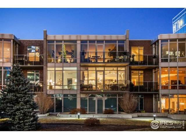 1690 Bassett St #8, Denver, CO 80202 (MLS #918669) :: 8z Real Estate