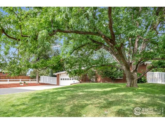 307 40th Ave, Greeley, CO 80634 (MLS #918677) :: 8z Real Estate