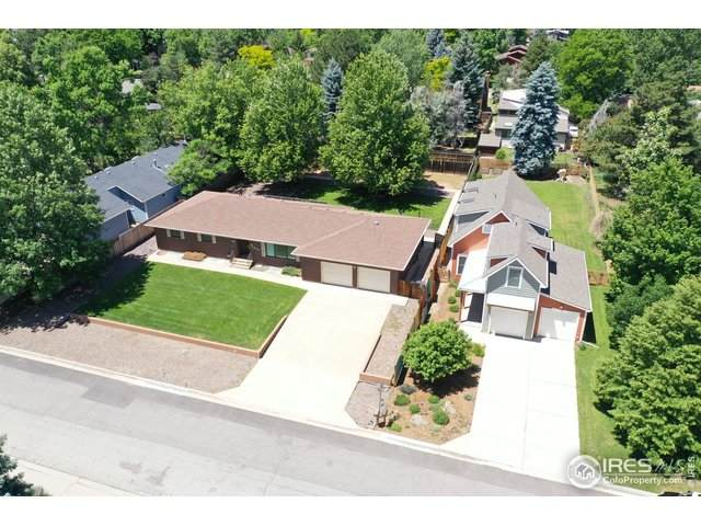 3355 16th St, Boulder, CO 80304 (MLS #918684) :: RE/MAX Alliance