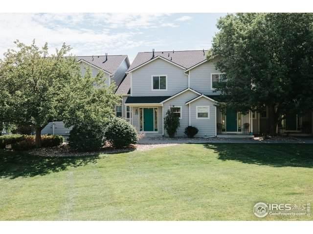 2930 W Stuart St #26, Fort Collins, CO 80526 (MLS #918691) :: 8z Real Estate