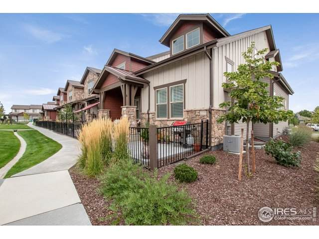 6366 Pumpkin Ridge Dr #6, Windsor, CO 80550 (#918758) :: Kimberly Austin Properties
