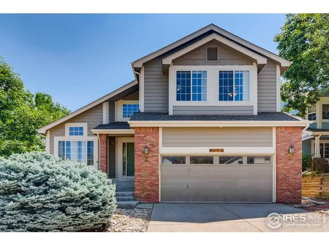 498 Promontory Dr, Loveland, CO 80537 (MLS #918762) :: RE/MAX Alliance