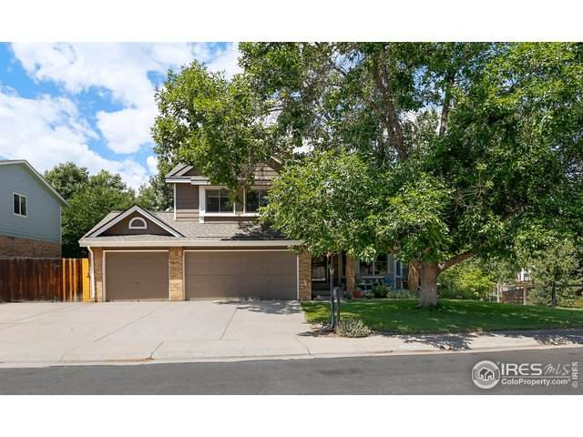 9801 Meade Cir, Westminster, CO 80031 (MLS #918769) :: 8z Real Estate