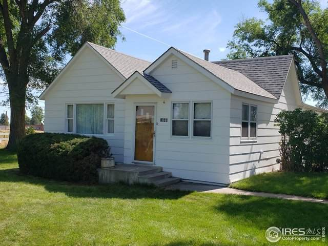1846 Cherry Ave, Greeley, CO 80631 (#918772) :: My Home Team