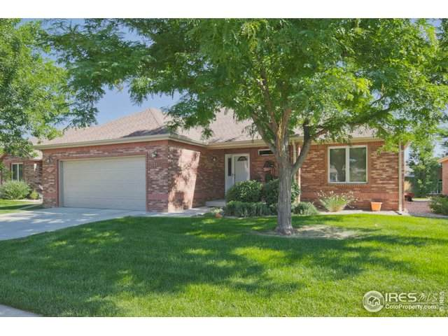 4467 W 17th St, Greeley, CO 80634 (MLS #918776) :: 8z Real Estate