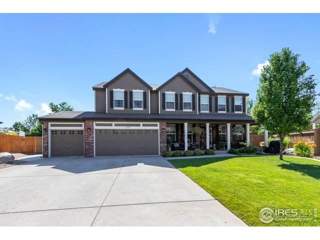 1503 Harlequin Dr, Longmont, CO 80504 (MLS #918793) :: 8z Real Estate