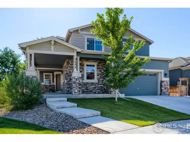 2608 Geranium Ln, Fort Collins, CO 80525 (MLS #918797) :: Bliss Realty Group