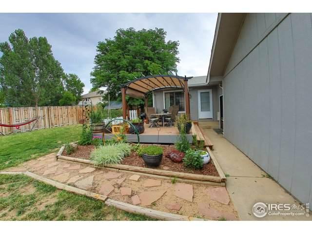 552 Cora Pl, Loveland, CO 80537 (MLS #918815) :: 8z Real Estate