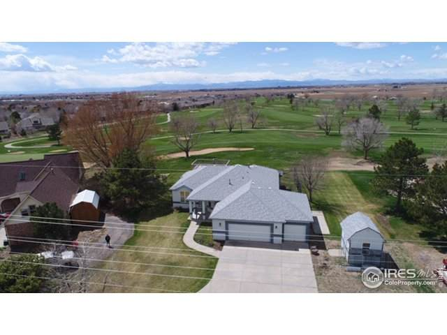 37621 County Road 39, Eaton, CO 80615 (MLS #918838) :: 8z Real Estate