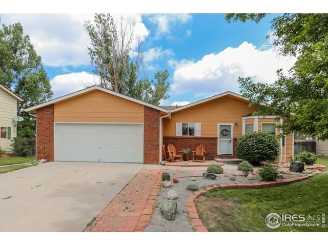 4907 W 23rd St Rd, Greeley, CO 80634 (MLS #918857) :: 8z Real Estate