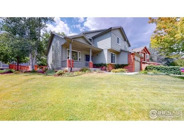 4276 Golf Vista Dr, Loveland, CO 80537 (MLS #918868) :: Jenn Porter Group