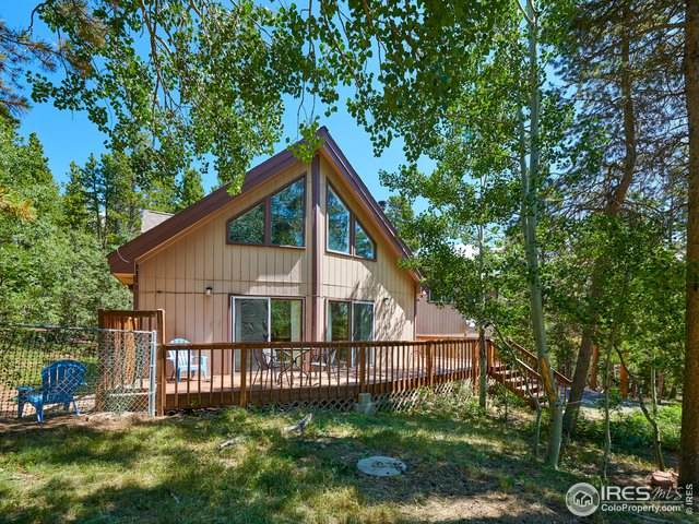 1861 Karlann Dr, Black Hawk, CO 80422 (MLS #918871) :: 8z Real Estate