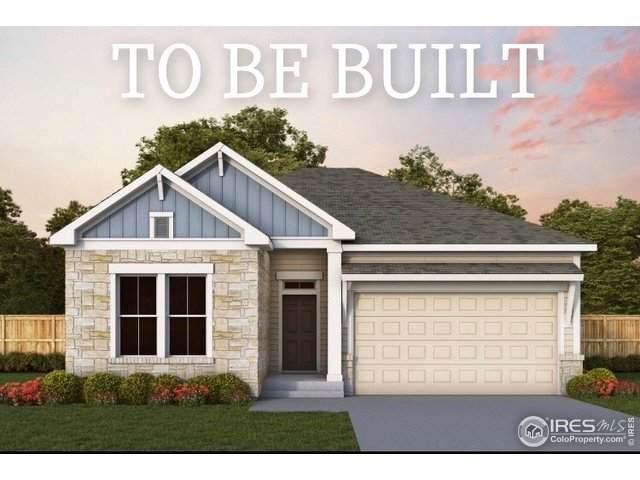 4390 Main St, Timnath, CO 80547 (MLS #918873) :: Hub Real Estate