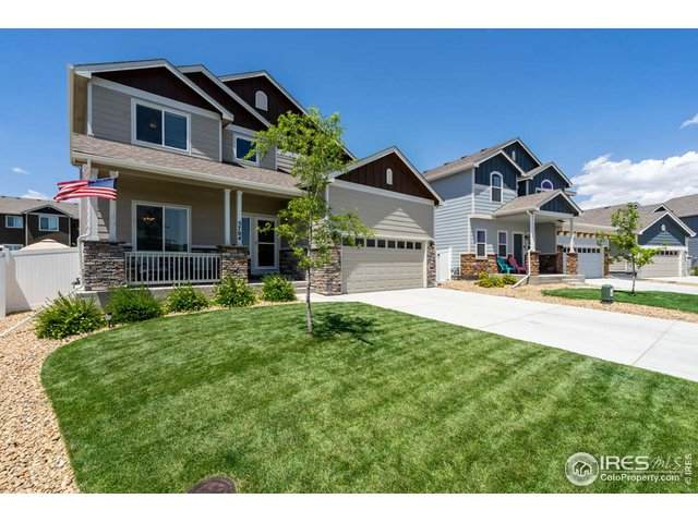 5704 Osbourne Dr, Windsor, CO 80550 (#918877) :: The Margolis Team