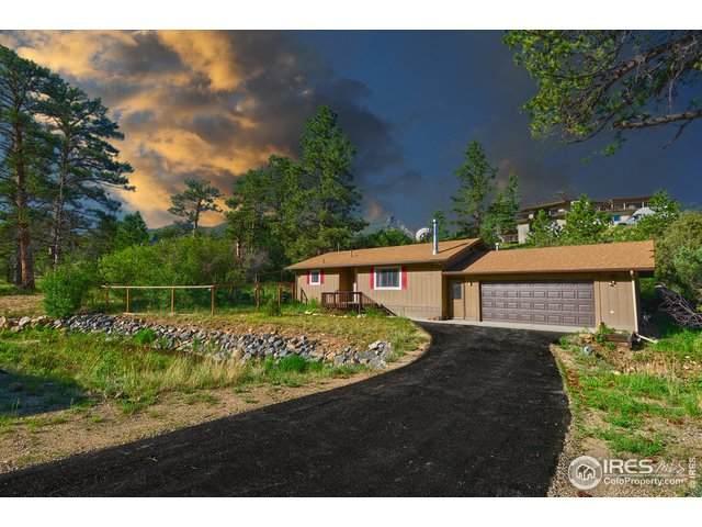 2749 Fish Creek Rd, Estes Park, CO 80517 (MLS #918878) :: 8z Real Estate