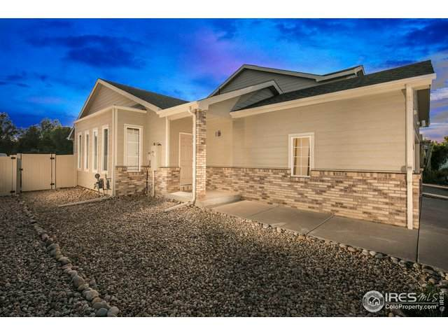 171 Cobalt Ave, Loveland, CO 80537 (MLS #918895) :: The Sam Biller Home Team