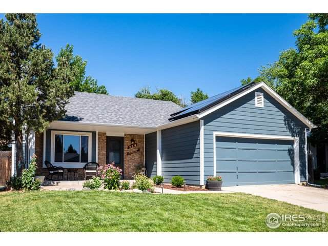 239 S Hoover Ave, Louisville, CO 80027 (MLS #918896) :: 8z Real Estate
