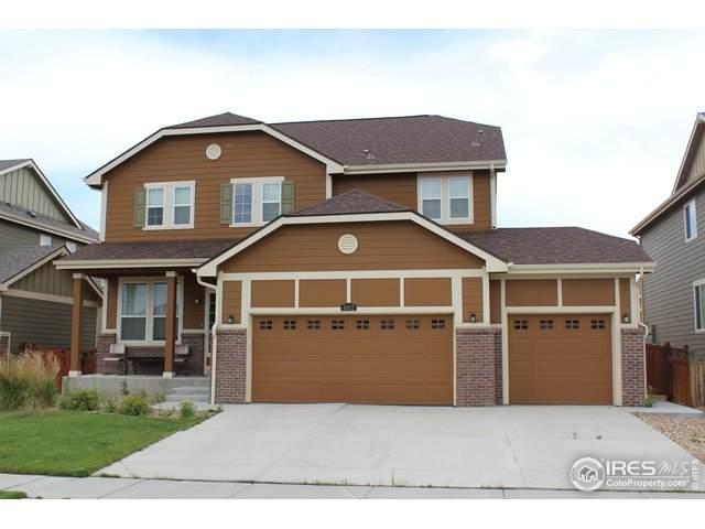 6012 Lynx Creek Cir, Frederick, CO 80516 (MLS #918915) :: 8z Real Estate