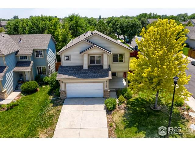 1901 Angelo Dr, Fort Collins, CO 80528 (MLS #918916) :: Downtown Real Estate Partners