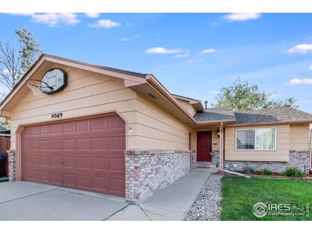 4089 Burr Oak Dr, Loveland, CO 80538 (MLS #918941) :: 8z Real Estate