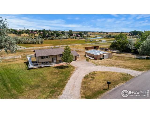 2912 Martingale Dr, Berthoud, CO 80513 (MLS #918945) :: J2 Real Estate Group at Remax Alliance