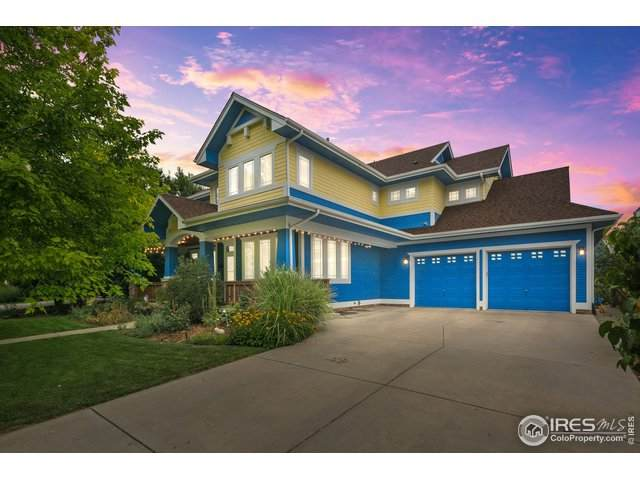 1359 Greening Ave, Erie, CO 80516 (#918969) :: The Brokerage Group