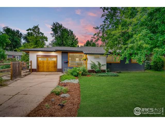 1600 Alpine Ave, Boulder, CO 80304 (MLS #918974) :: Wheelhouse Realty