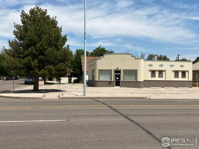 325 W Platte Ave, Fort Morgan, CO 80701 (MLS #918992) :: Tracy's Team