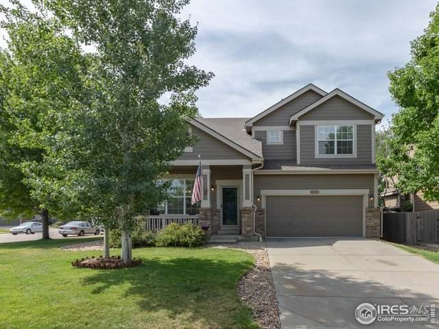 5951 Booth Dr, Firestone, CO 80504 (MLS #918995) :: 8z Real Estate