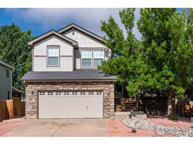 7151 High St, Frederick, CO 80504 (MLS #918999) :: 8z Real Estate