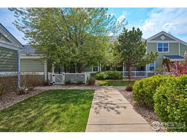 1963 Grays Peak Dr #204, Loveland, CO 80538 (MLS #919002) :: 8z Real Estate