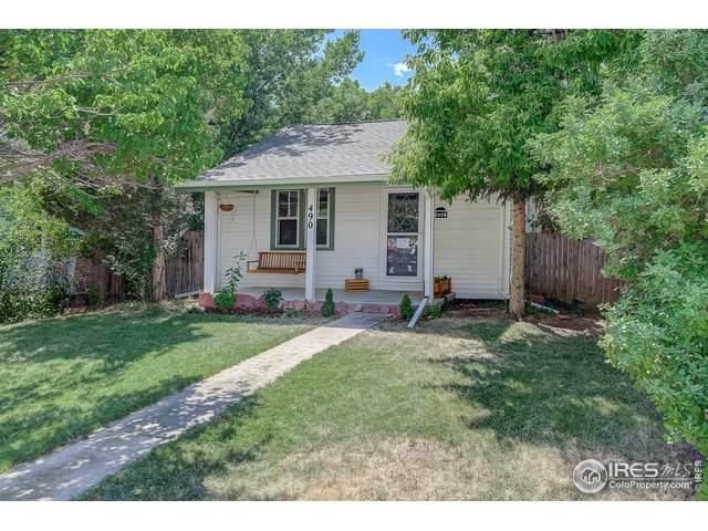 490 Kattell St, Erie, CO 80516 (MLS #919010) :: 8z Real Estate