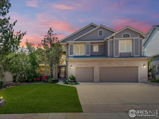 10540 W Vassar Dr, Lakewood, CO 80227 (MLS #919021) :: Jenn Porter Group
