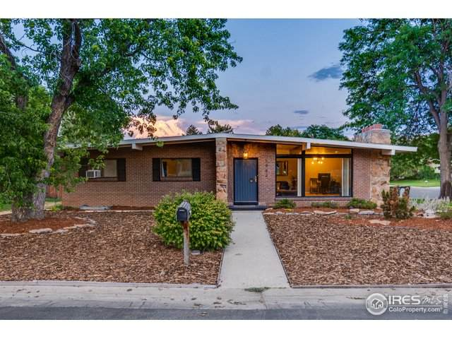 1962 25th Ave, Greeley, CO 80634 (MLS #919022) :: J2 Real Estate Group at Remax Alliance