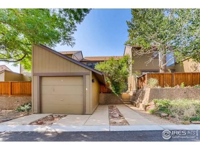 4234 Greenbriar Blvd, Boulder, CO 80305 (MLS #919034) :: Jenn Porter Group