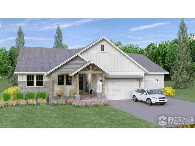 3807 Bridle Ridge Cir, Fort Collins, CO 80524 (MLS #919062) :: HomeSmart Realty Group