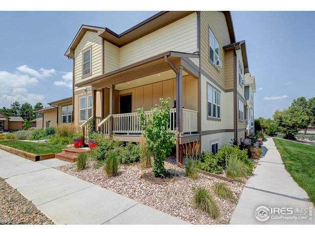 6602 Avondale Rd G, Fort Collins, CO 80525 (MLS #919068) :: Fathom Realty