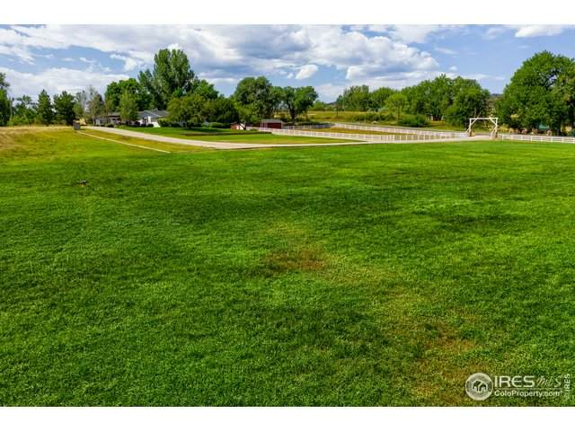 1504 N County Road 23H, Loveland, CO 80537 (#919074) :: Re/Max Structure